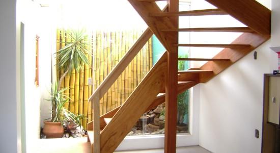 Escada Angelim